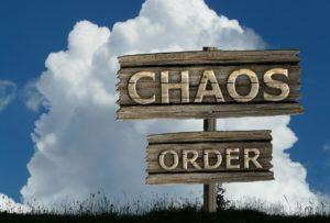caos e ordem