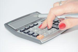 calcular success fee
